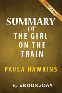 Summary   Analysis of the Girl on the Train