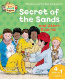 Oxford Reading Tree Read With Biff  Chip  and Kipper  Secret of the Sands   Other Stories