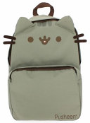 PUSHEEN R  BACKPACK  LP