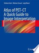 Atlas of PET CT