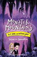 download ebook elf girl and raven boy: 02: monster mountains pdf epub