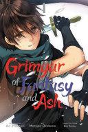 Grimgar of Fantasy and Ash  Vol  1  manga