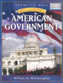 MAGRUDER  S 2007 AMERICAN GOVERNMENT