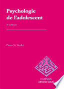 Psychologie de l adolescent