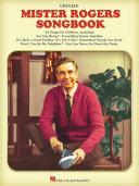 The Mister Rogers Ukulele Songbook Pdf/ePub eBook