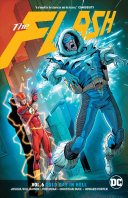 The Flash Vol  6  Cold Day in Hell