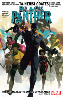 Black Panther Book 9