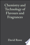 Chemistry and Technology of Flavours and Fragrances Of Aroma Compounds With Auxiliary