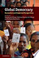 Global Democracy