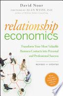Relationship Economics