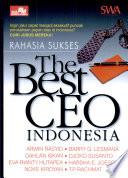 Rahasia Sukses Best CEO