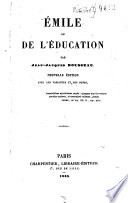 mile ou de l Education
