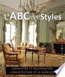 illustration L'ABC des Styles