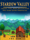 download ebook stardew valley game guide unofficial pdf epub