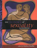 The History Of Sexuality Sourcebook book