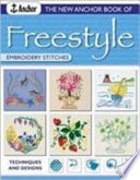 The New Anchor Book of Freestyle Embroidery Stitches