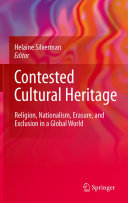 download ebook contested cultural heritage pdf epub