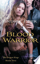 Blood Warrior : series featuring demonic gladiators, ruthless mafia villains, and...