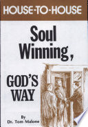 House To House Soul Winning God S Way