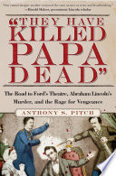They Have Killed Papa Dead