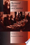 Bernard Shaw on Cinema