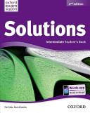 Solutions  Intermediate  Student Book