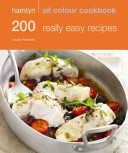 200 Really Easy Recipes