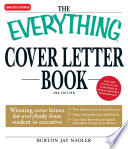 The Everything Cover Letter Book