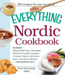 The Everything Nordic Cookbook