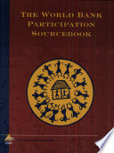The World Bank Participation Sourcebook