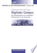Digitaler Campus