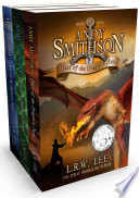 The Andy Smithson Series  Books 1  2  and 3  Young Adult Epic Fantasy Bundle Boxset