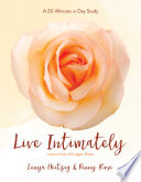Live Intimately : countryside, encountering thousands of desperate people,...