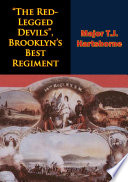 "download ebook ""the red-legged devils"", brooklyn's best regiment pdf epub"