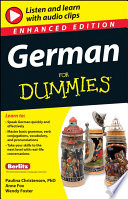 German For Dummies  Enhanced Edition