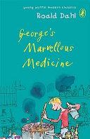 George s Marvellous Medicine