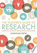 The Teacher S Guide To Research