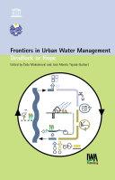 Frontiers in Urban Water Management
