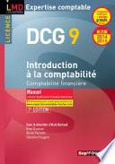 DCG 9   Introduction    la comptabilit     Manuel   7e   dition   Mill  sime 2014 2015