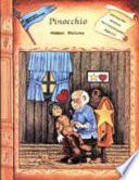 Pinocchio   Hidden Pictures