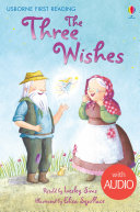The Three Wishes Book PDF