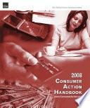 2008 Consumer Action Handbook