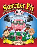 Summer Fit Kindergarten to First Grade