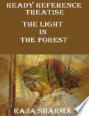 Ready Reference Treatise  The Light In the Forest