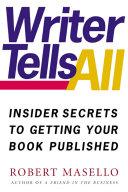 Writer Tells All book