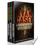Brian McDone Series  Three Mystery Novels  Dying Eyes  1  Buried Slaughter  2  Nameless Kill  3