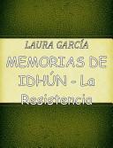 download ebook memorias de idhÚn - la resistencia pdf epub