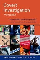 Covert Investigation