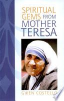Spiritual Gems from Mother Teresa