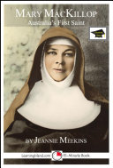 download ebook mary mackillop: australia\'s first saint pdf epub